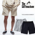 【SALE40%OFF】 SOFTMACHINE(ソフトマシーン) OCEANSIDE SHORTS(COOL MAX PILE SHORT PANTS) 【2017SUMMER VACATION新作】 【即