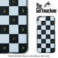 SOFTMACHINE(ソフトマシーン) CHESSBOARD iPhone CASE(iPhone 7&8 CASE) 【2018SPRING/SUMMER先行予約】 【キャンセル不可】 【S