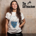 SOFTMACHINE(ソフトマシーン) SAD-T (T-SHIRTS) 【2018SPRING/SUMMER先行予約】 【キャンセル不可】 【SOFTMACHINE Tシャツ】