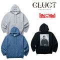 【SALE】 CLUCT(クラクト) PULL PARKA-CLUCT×BOYZ N THE HOOD- 【2018 SPOT新作】 【即発送可能】 【CLUCT Tシャツ】 【#02773