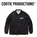 COOTIE(クーティー)Coach Jacket (COOTIE LOGO) 【CTE-18S205】
