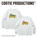 COOTIE(クーティー)Print L/S Tee (THE COOTIE) 【CTE-18S330】