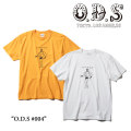 OVER DOSE(過剰摂取) O.D.S #004 【2017 OVER DOSE先行予約】 【即発送可能】 【O.D.S Tシャツ】【OVER DOSE Tシャツ】