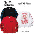 【SALE20%OFF】 SOFTMACHINE(ソフトマシーン) HELL RIDE L/S 【15TH ANNIVERSARY】 【即発送可能】 【ROUGH AND RUGGED】