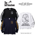 【SALE20%OFF】 SOFTMACHINE(ソフトマシーン) ROUGH MACHINE L/S 【15TH ANNIVERSARY】 【即発送可能】 【ROUGH AND RUGGED】