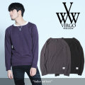 【SALE30%OFF】 VIRGO(ヴァルゴ) Sailor std knit 【2017AUTUMN/WINTER新作】 【送料無料】【即発送可能】 【VG-KNIT-63】