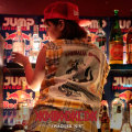 ANIMALIA(アニマリア) SWAGGER  N/S 【2018SUMMER先行予約】 【送料無料】【キャンセル不可】 【THE CHERRY COKE$】 【チェリコ