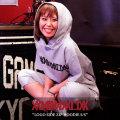 ANIMALIA(アニマリア) LOGO SIDE ZIP HOODIE S/S 【2018SUMMER先行予約】 【送料無料】【キャンセル不可】 【THE CHERRY COKE$】