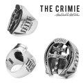 CRIMIE(クライミー) HORSESHOE RING 【キャンセル不可】 【C1H4-AC07】