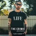 CRIMIE(クライミー) LIFE T-SHIRT 【2018SPOT先行予約】 【キャンセル不可】 【C1H3-C1G1-TE01】 【CRIMIE Tシャツ】