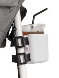 エアバキー イーバギーホルダー 装着例2