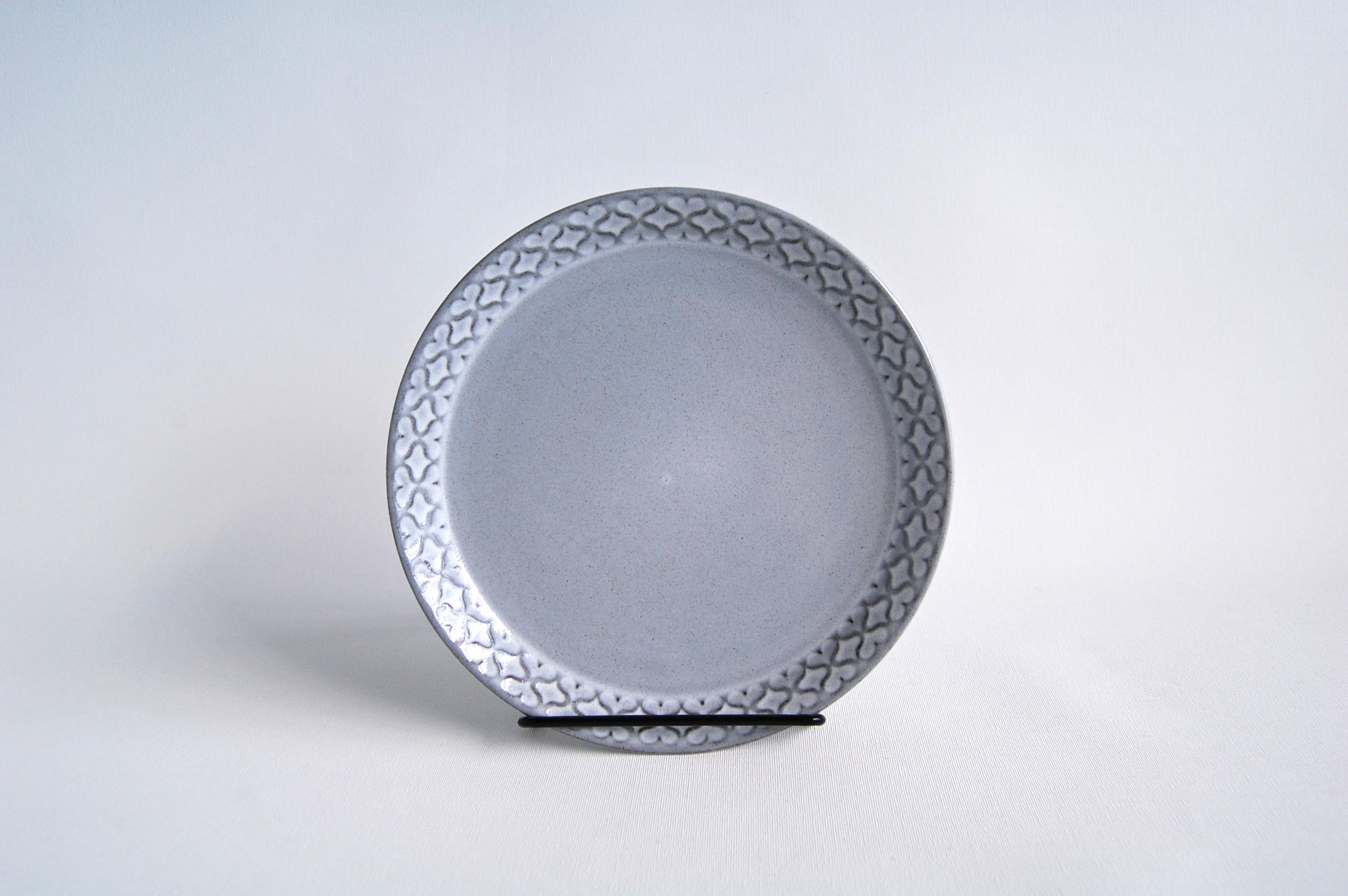 Jens.H.Quistgaard/イェンス・クイストゴー Cordial/コーディアル 16.5cmプレート 002