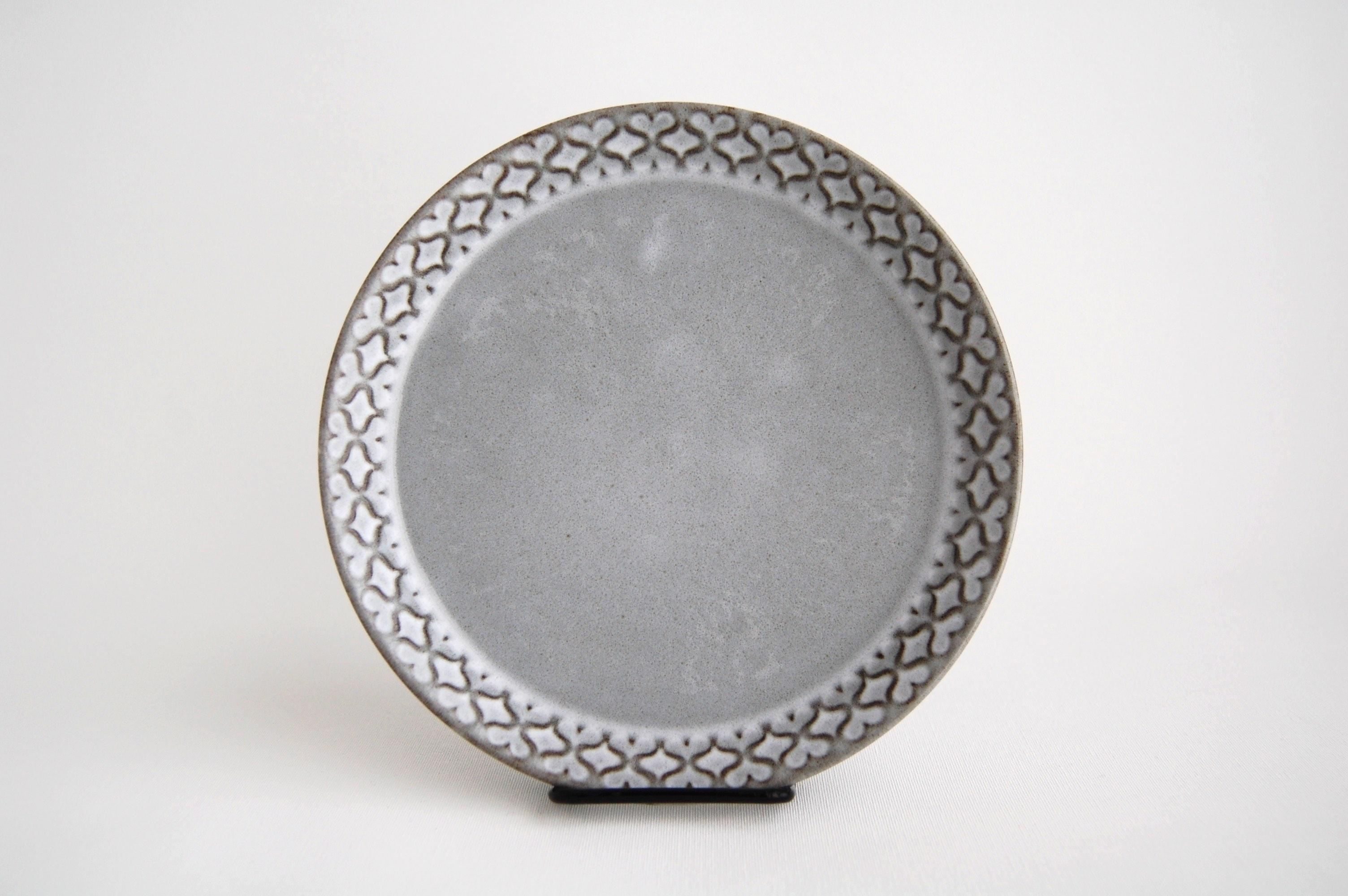 Jens.H.Quistgaard/イェンス・クイストゴー Cordial/コーディアル 16.5cmプレート 004
