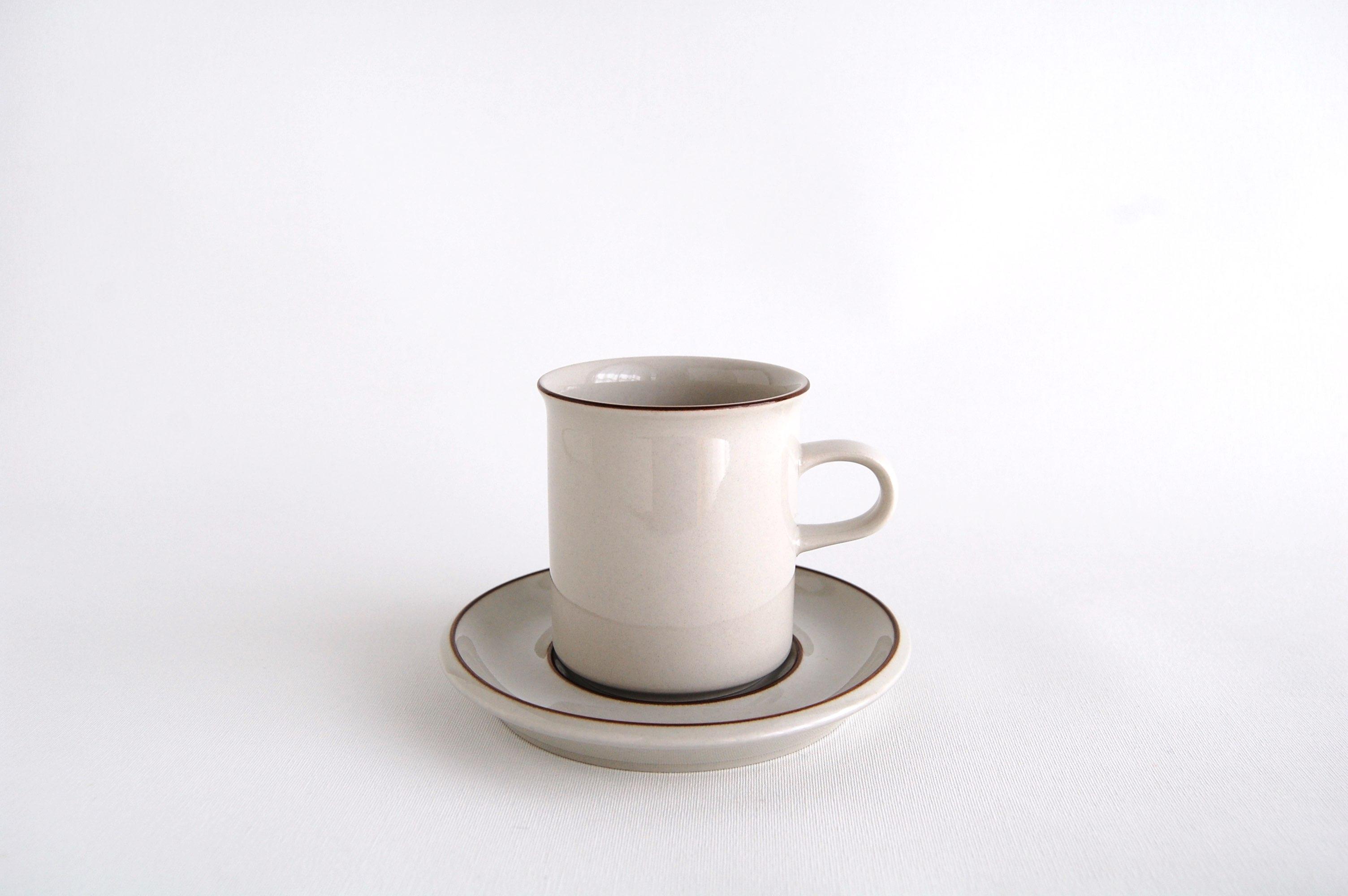 ARABIA/アラビア  Fennica/フェニカ コーヒーカップ&ソーサー 001