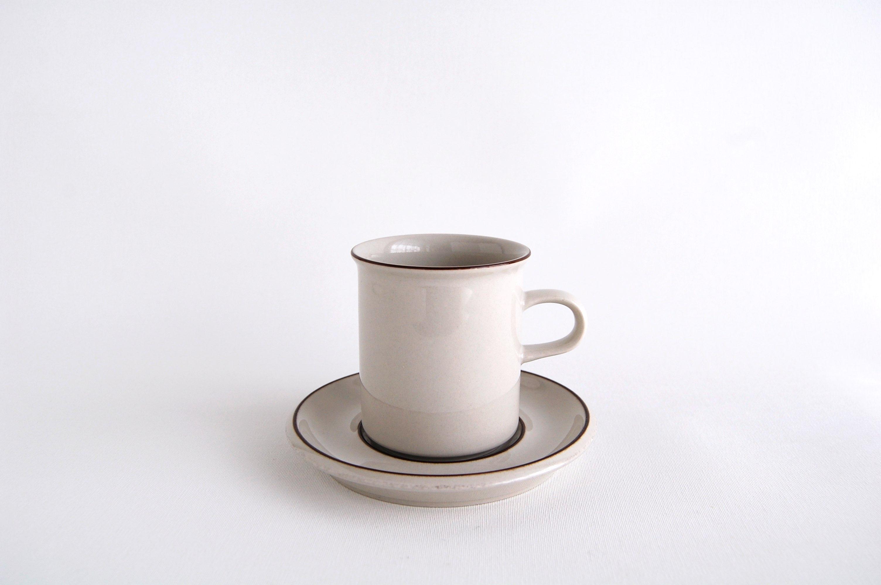 ARABIA/アラビア  Fennica/フェニカ コーヒーカップ&ソーサー 002