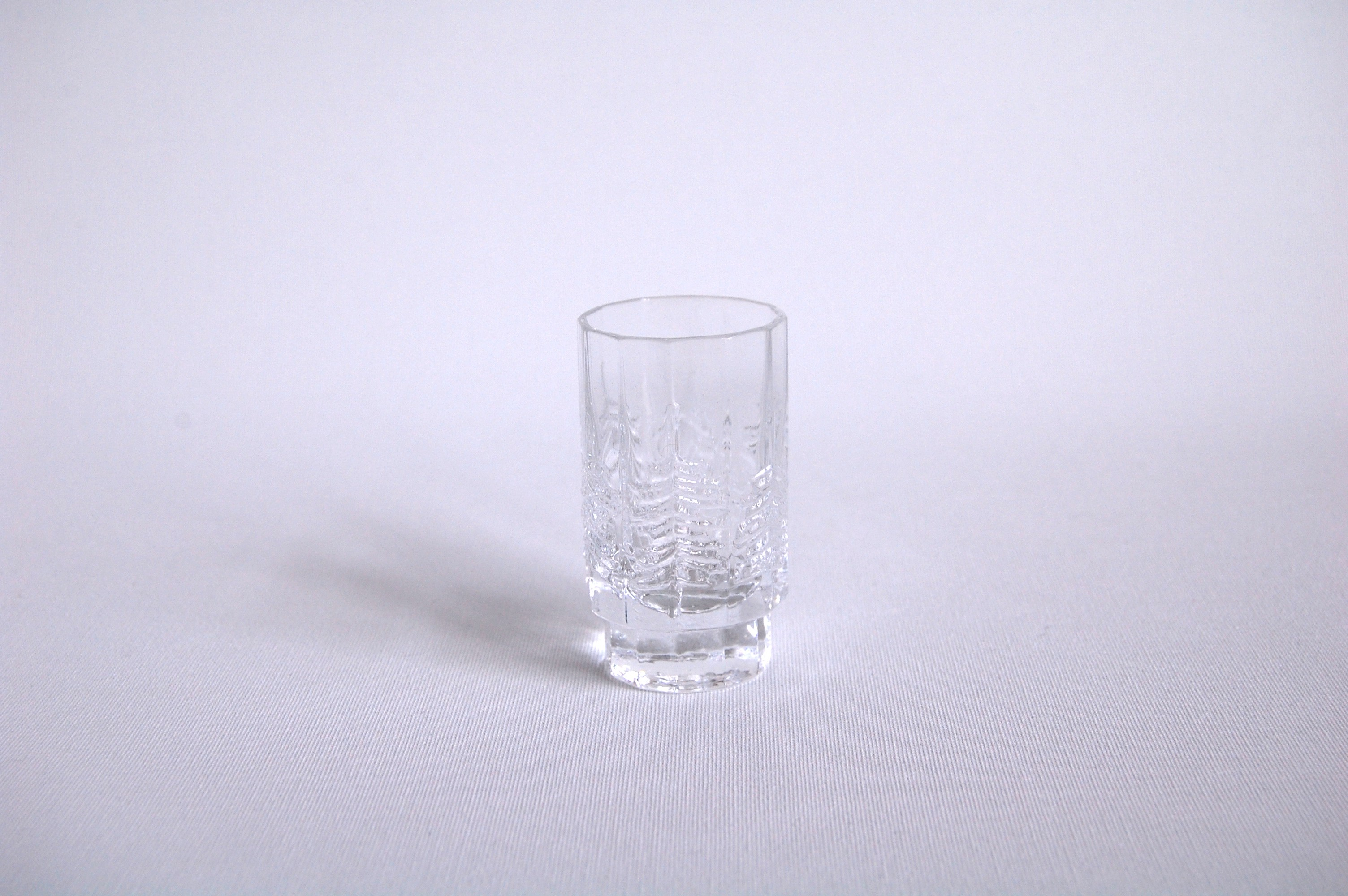 iittala/イッタラ Kuusi/クーシ ショットグラス【複数在庫あり】
