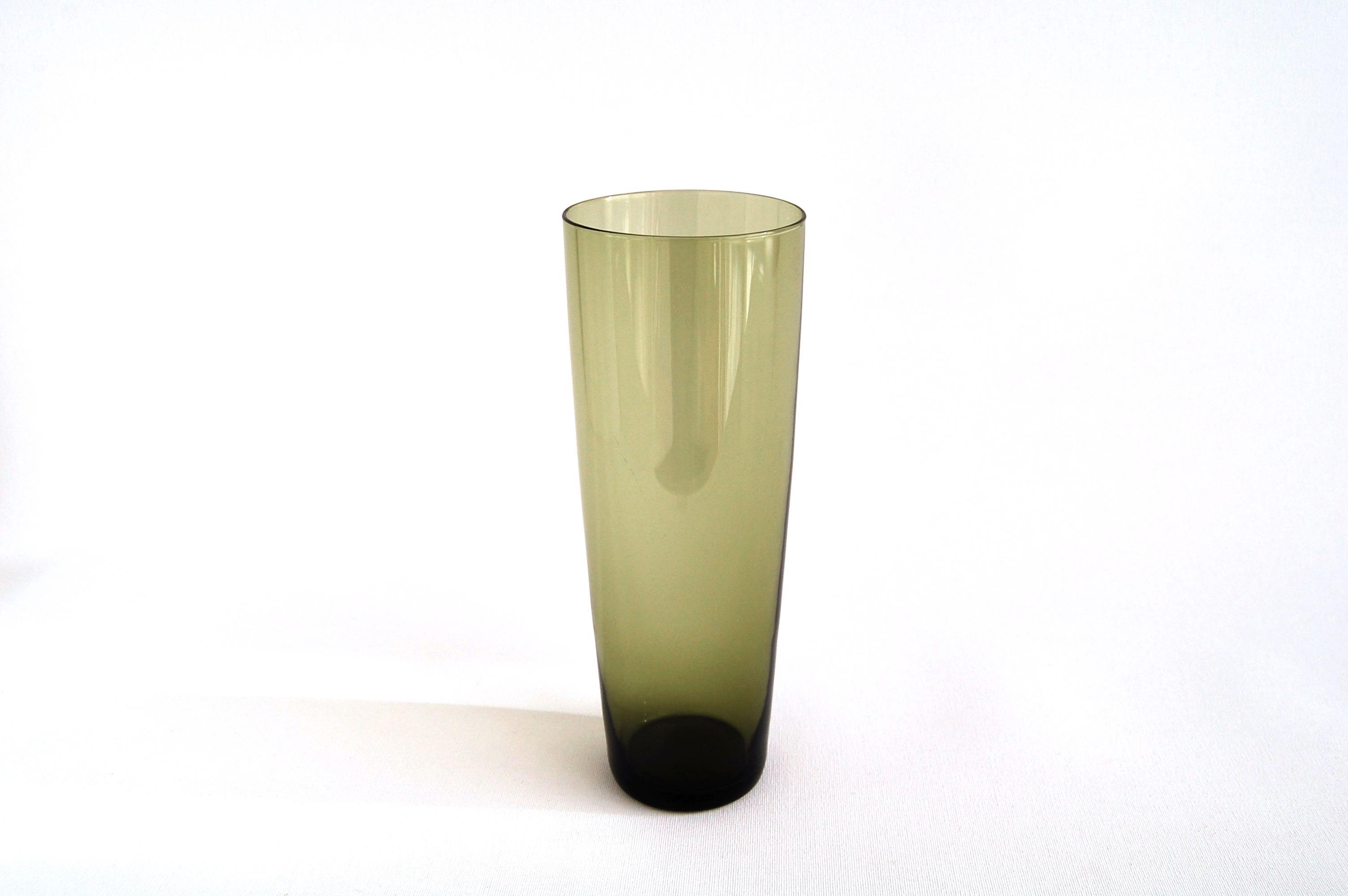 iittala/イッタラ Tapio Wirkkala/タピオ・ヴィルカラ 2204 タンブラー/グラス グリーン 001