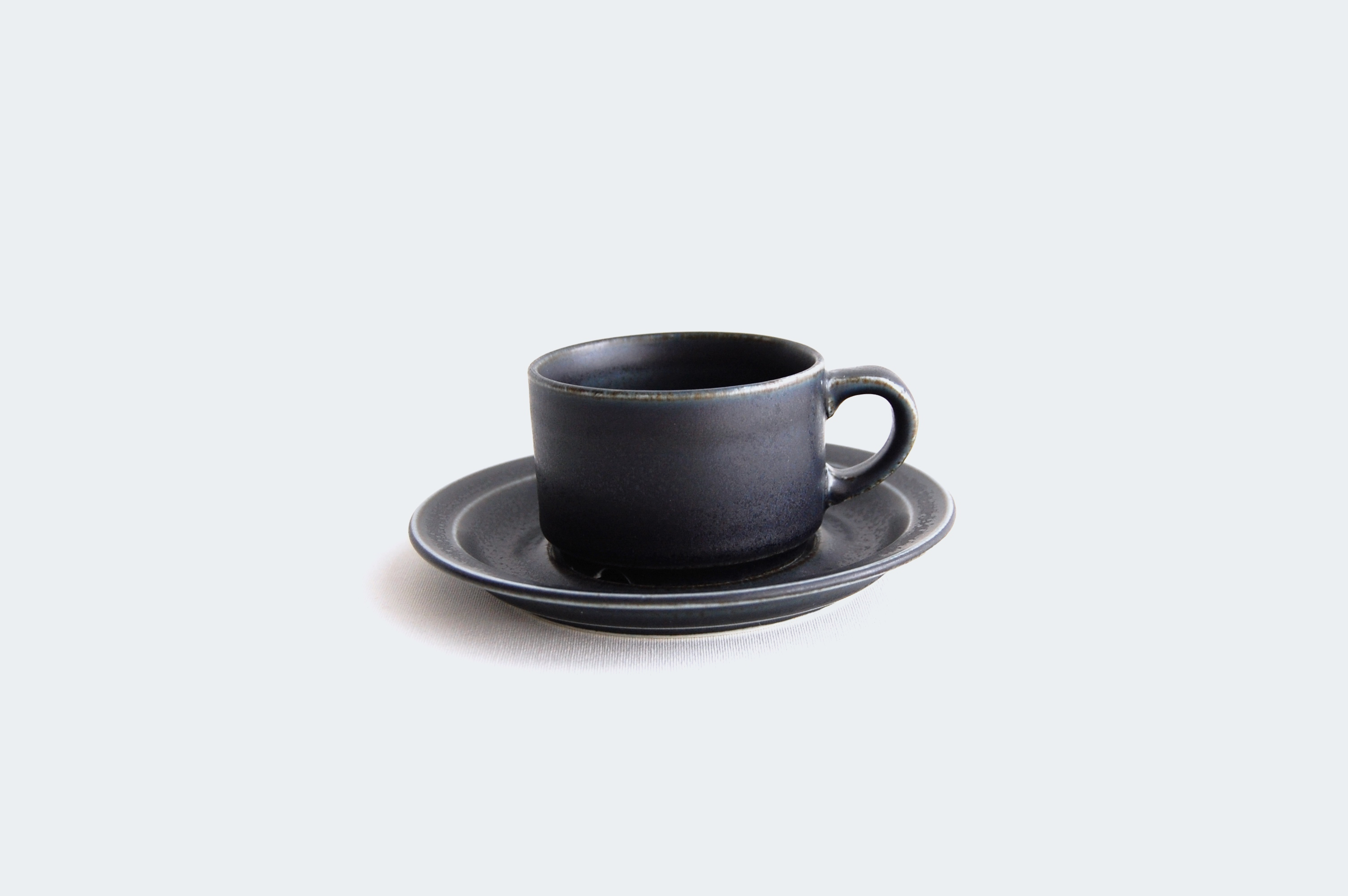 ARABIA/アラビア Korpi/コルピ コーヒーカップ&ソーサー 01