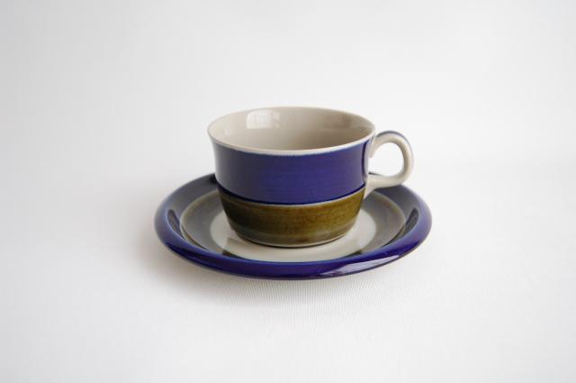 Rorstrand/ロールストランド Elisabeth/エリザベス コーヒーカップ&ソーサー 002