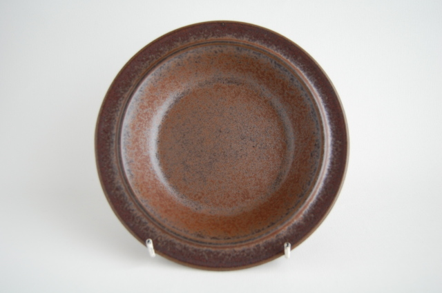 ARABIA/アラビア Ruska/ルスカ 20cm スープボウル 003