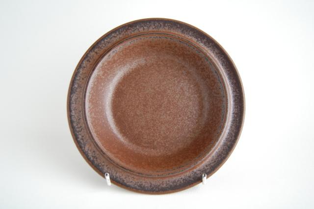 ARABIA/アラビア Ruska/ルスカ 20cm スープボウル 004