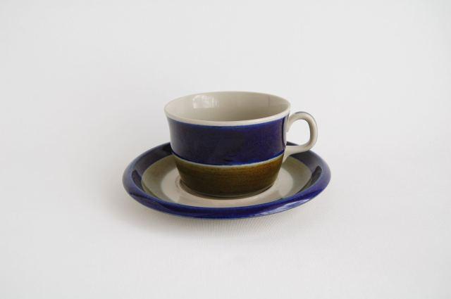 Rorstrand/ロールストランド Elisabeth/エリザベス ティーカップ&ソーサー 001