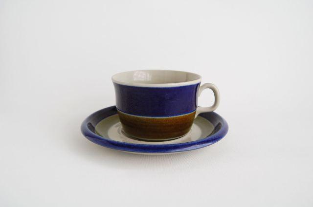 Rorstrand/ロールストランド Elisabeth/エリザベス ティーカップ&ソーサー 002