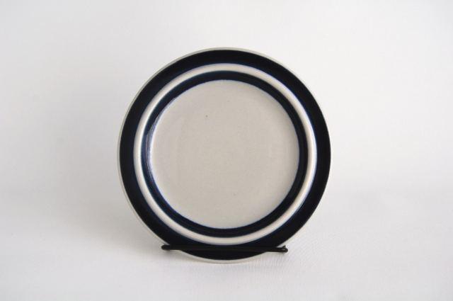 ARABIA/アラビア Anemone/アネモネ 16cmプレート 002