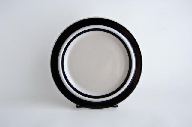ARABIA/アラビア Anemone/アネモネ 20cmプレート 005