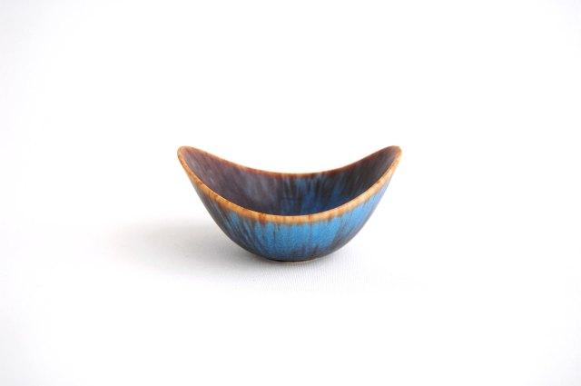Rorstrand/ロールストランド Gunnar Nylund/グンナー・ニールンド ARO bowl 10cm ブルー 001