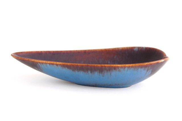 Rorstrand/ロールストランド Gunnar Nylund/グンナー・ニールンド ARQ bowl 28cm ブルー 001