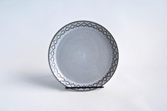 Jens.H.Quistgaard/イェンス・クイストゴー Cordial/コーディアル 16.5cmプレート 001
