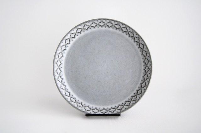Jens.H.Quistgaard/イェンス・クイストゴー Cordial/コーディアル 16.5cmプレート 003