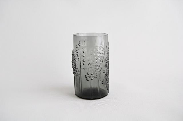 ARABIA/アラビア NUUTAJARVI/ヌータヤルヴィ Flora/フローラ タンブラー グレー