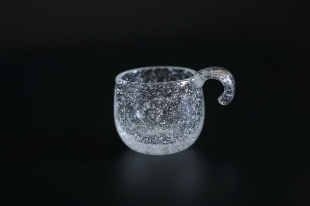 ARABIA/アラビア Nuutajarvi/ヌータヤルヴィ Iglu/イグル パンチグラス 02