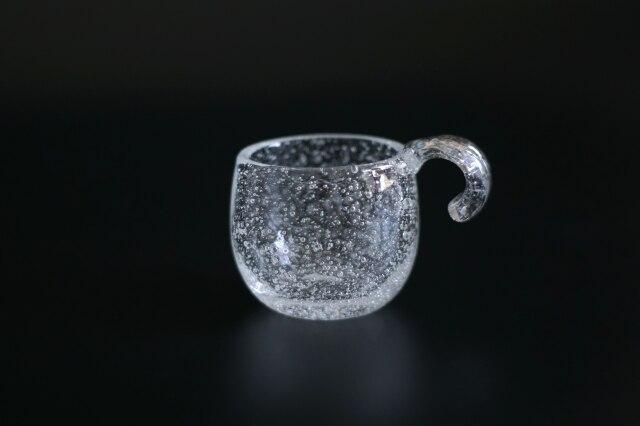 ARABIA/アラビア Nuutajarvi/ヌータヤルヴィ Iglu/イグル パンチグラス 03