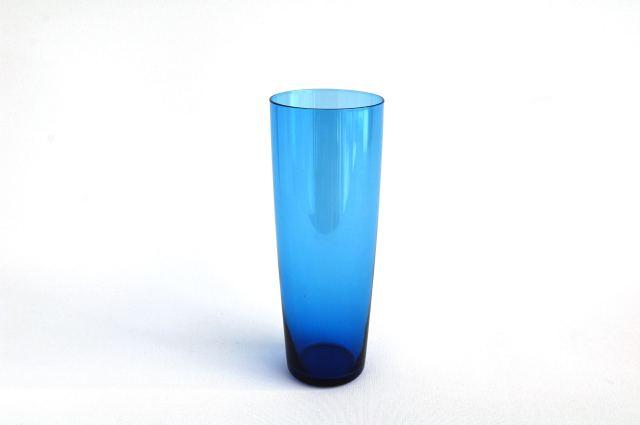 iittala/イッタラ Tapio Wirkkala/タピオ・ヴィルカラ 2204 タンブラー/グラス ブルー 001