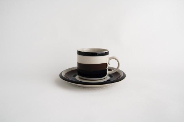ARABIA/アラビア Kaira/カイラ コーヒーカップ&ソーサー 002