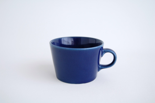 ARABIA/アラビア Kilta/キルタ ティーカップ ブルー 001