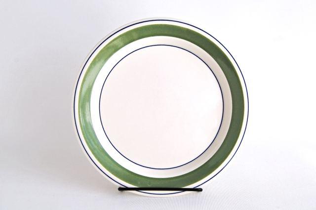 ARABIA/アラビア Krokus/クロッカス(カラー)20cmプレート 002
