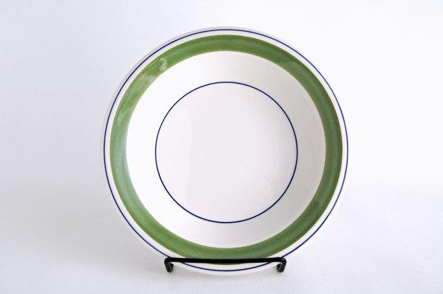 ARABIA/アラビア Krokus/クロッカス(カラー)20cmスープボウル 001
