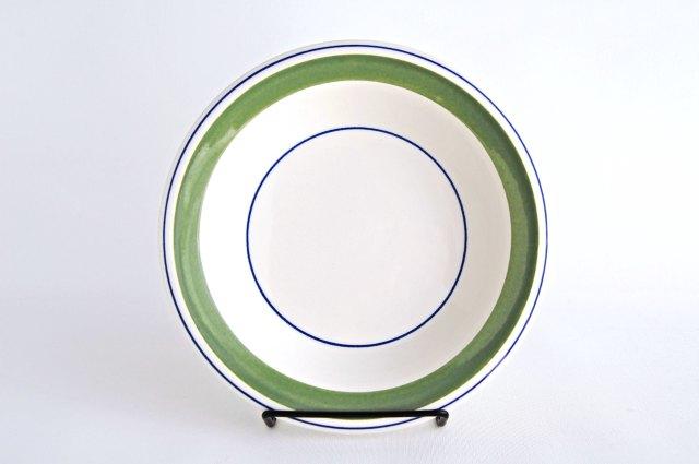 ARABIA/アラビア Krokus/クロッカス(カラー)20cmスープボウル 002