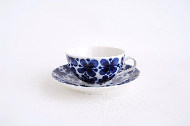 Rorstrand/ロールストランド Mon Amie/モナミ コーヒーカップ&ソーサー 001