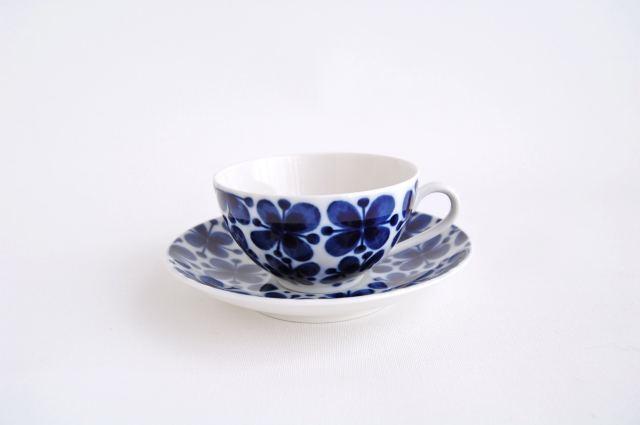 Rorstrand/ロールストランド Mon Amie/モナミ コーヒーカップ&ソーサー 003