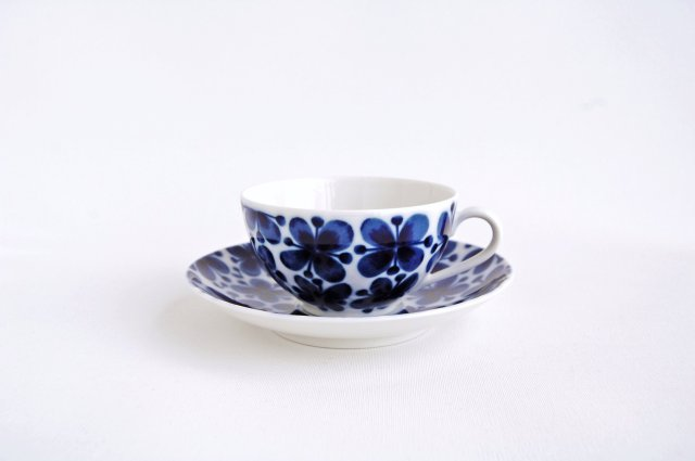 Rorstrand/ロールストランド Mon Amie/モナミ コーヒーカップ&ソーサー 006