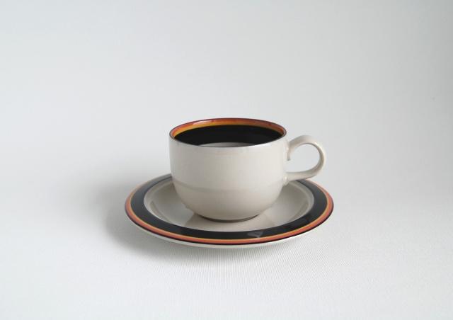 ARABIA/アラビア Reimari/レイマリ コーヒーカップ&ソーサー 【複数在庫あり】