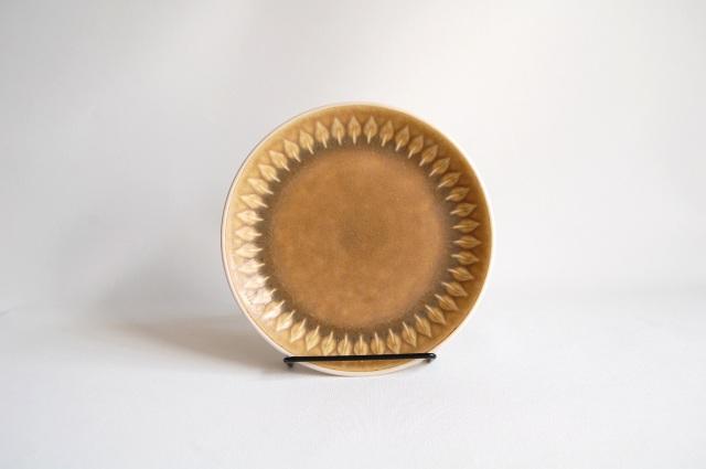 Jens.H.Quistgaard/イェンス・クイストゴー Relief/レリーフ 16.5cmプレート 002