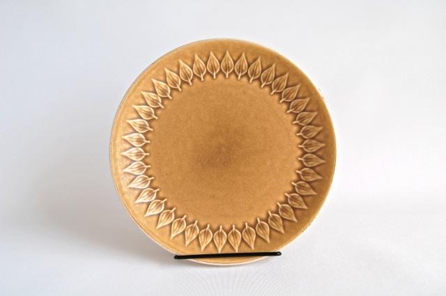 Jens.H.Quistgaard/イェンス・クイストゴー Relief/レリーフ 20cmプレート 001