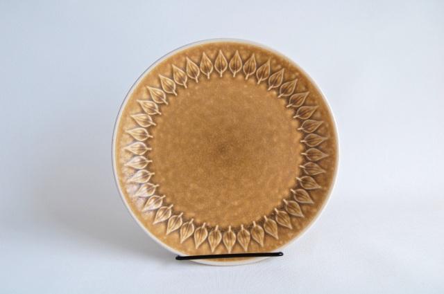 Jens.H.Quistgaard/イェンス・クイストゴー Relief/レリーフ 20cmプレート 002