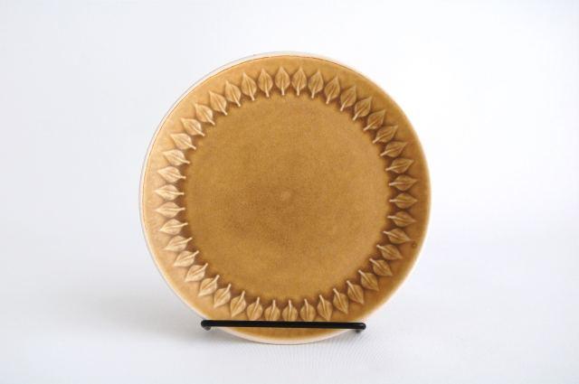 Jens.H.Quistgaard/イェンス・クイストゴー Relief/レリーフ 16.5cmプレート 008